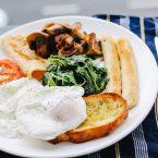 Pourquoi favoriser le salé pour le petit-déjeuner ?