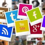 Wie kann ich mein Konto in sozialen Netzwerken löschen?